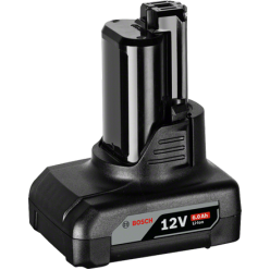 Аккумулятор Bosch GBA Li-Ion 12 В / 6,0 Ач.
